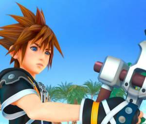 """Trailer de """"Kingdom Hearts 3"""" apresentado na E3"""