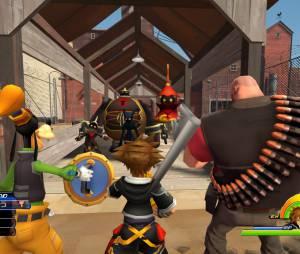 """""""Kingdom Hearts 3"""" não tem data de lançamento ainda mas já está sendo desenvolvido"""