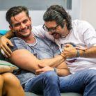 """No """"BBB17"""", Ilmar e Marcos se enfrentam no Paredão após noite de brigas na casa!"""