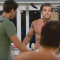 """Do """"BBB"""", com Emilly, Marcos, Ana Paula, Alemão e mais: relembre os maiores barracos do reality!"""