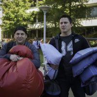 """Nos Estados Unidos: """"Anjos da Lei 2"""" estreia no topo das bilheterias"""