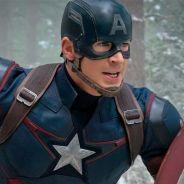 """De """"Capitão América"""": 5 razões para o Chris Evans ser o eterno herói!"""