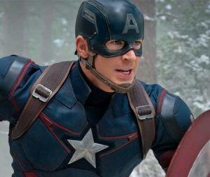 """De """"Capitão América"""": Chris Evans sempre vai roubar o coração de todo mundo!"""