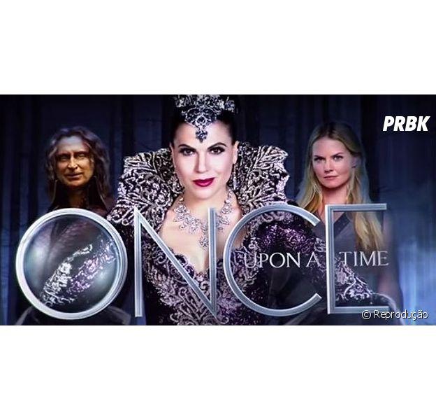 """Em """"Once Upon a Time"""", 7ª temporada é incerta!"""