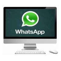 Descubra como usar o WhatsApp do seu computador!