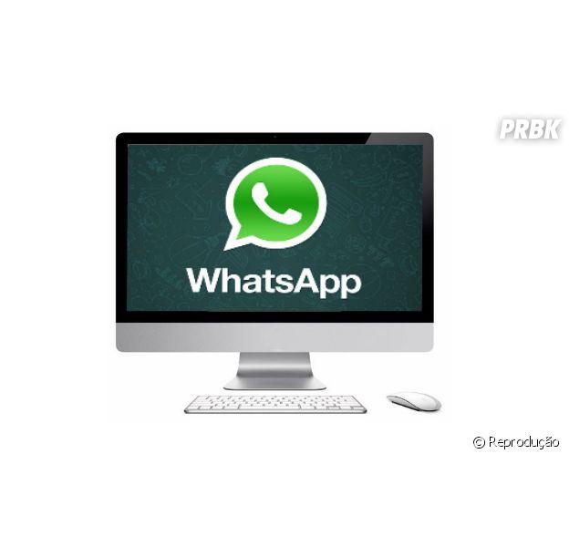 Saiba como instalar o WhatsApp no seu PC