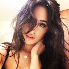 """Camila Cabello, ex-Fifth Harmony, aparece sensual em novas fotos e fãs elogiam: """"Rainha"""""""