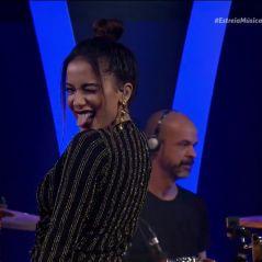 """Anitta no """"Música Boa Ao Vivo"""": 4ª temporada estreia com Luan Santana e também contará com Maluma!"""