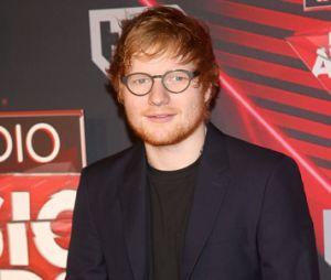 Ed Sheeran entra para a lista das 100 pessoas mais influentes do mundo, da revista Time