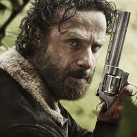 """Em """"The Walking Dead"""": na 8ª temporada, Rick morto? Showrunner levanta possibilidade de fim trágico!"""