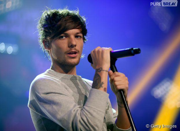 Louis Tomlinson do One Direction comprou clube de futebol inglês