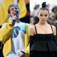 Justin Bieber e Hailee Steinfeld ficando? Cantor pode estar saindo com a atriz. Entenda!