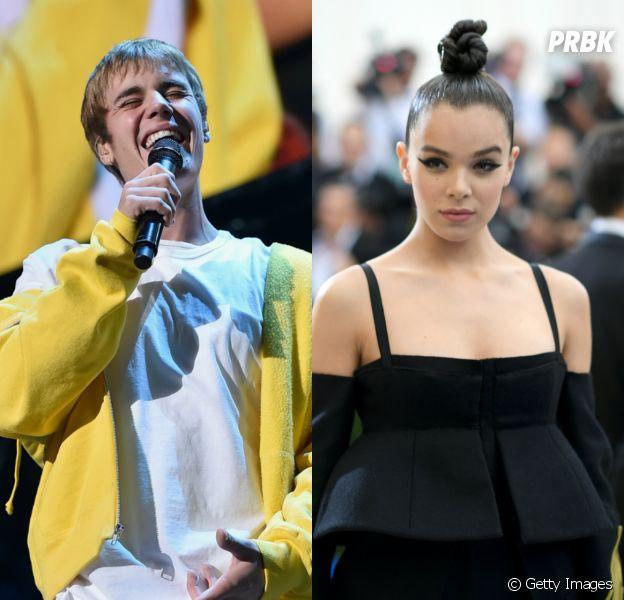 Justin Bieber e Hailee Steinfield juntos? Entenda o caso!
