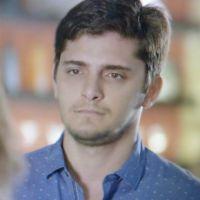 """Te contei? André quase morre por causa de Laerte na novela """"Em Família""""!"""