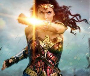 """Filme """"Mulher-Maravilha"""" ganha um novo poster de divulgação"""