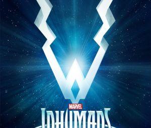 """Novo pôster de """"Inumanos"""" é divulgado pela Marvel"""