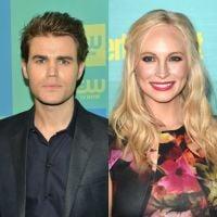 "Paul Wesley e Candice King, de ""The Vampire Diaries"", curtem praia no Rio de Janeiro!"