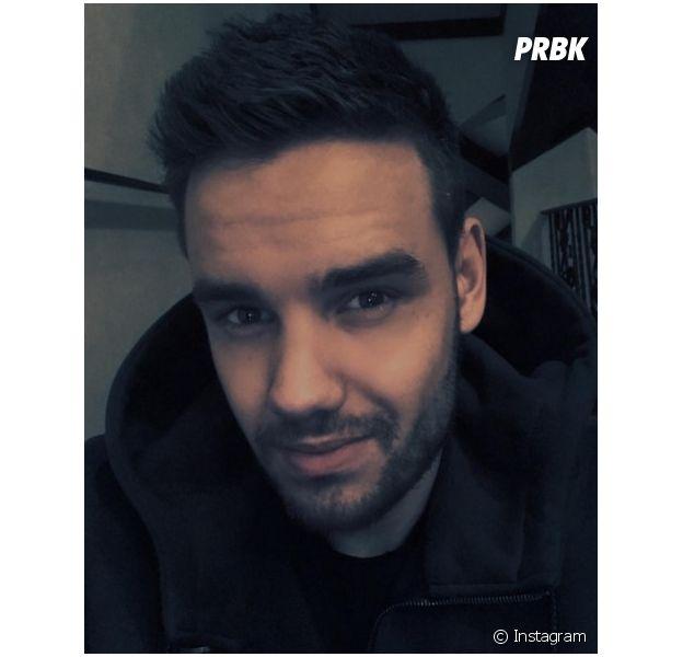 Será que vem single do Liam Payne por aí?