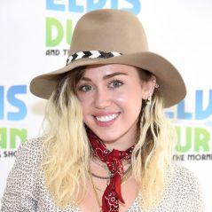 """Miley Cyrus, após estourar com """"Malibu"""", canta outra música nova durante apresentação!"""