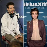 """Liam Payne fala sobre novo álbum de Harry Styles: """"Não é o meu tipo de música"""""""