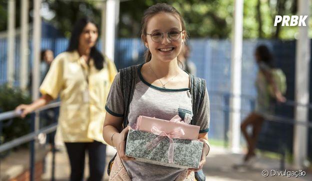 "Em ""Meus 15 Anos"", Larissa Manoela viverá a desajustada Beatriz"