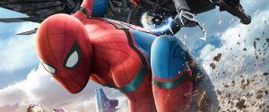 """""""Homem-Aranha: De Volta ao Lar"""" ganha novo trailer com referência a """"Capitão América: Guerra Civil"""""""