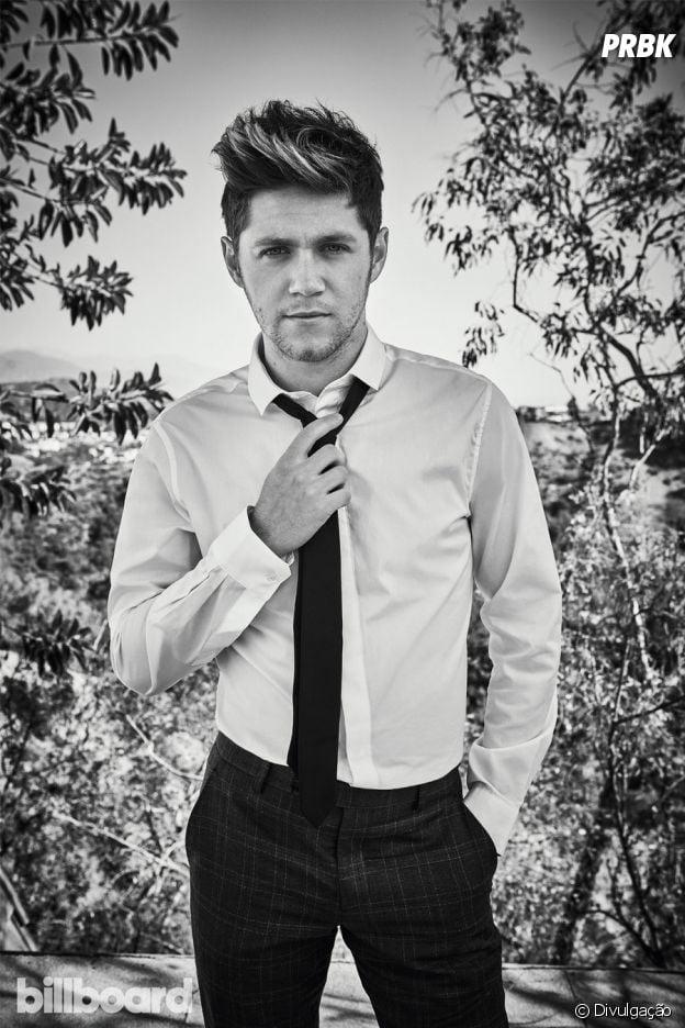 Niall Horan na Billboard