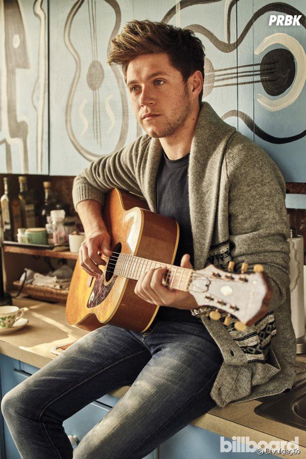 Niall Horan BILLBOARD MAGAZINE JUNE 3-9 2017 NO MAILING LABELS