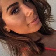 Anitta é processada por bailarina após demissão por briga em show!