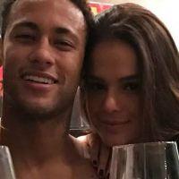 Neymar Jr. publica vídeo de Bruna Marquezine  e fãs surtam!