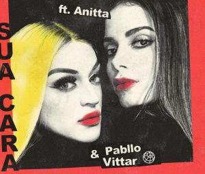 """Anitta e Pabllo Vittar recebem elogios após lançamento de """"Sua Cara"""", com Major Lazer!"""