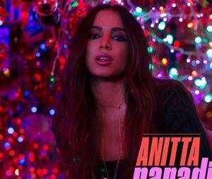 """Anitta já está bombando pelo mundo com seu single """"Paradinha""""!"""