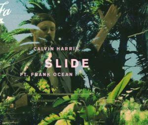 """Calvin Harris alcança a primeira posição do top 50 da Billboard com """"Slide"""""""