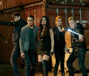"""De """"Shadowhunters"""": parte B da segunda temporada estreia!"""