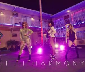 "Fifth Harmony - ""Down"""