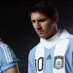 Documentário conta a vida do jogador Messi e estreia no Brasil em julho