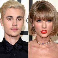 Justin Bieber e Taylor Swift estão entre os mais bem pagos na lista da Forbes