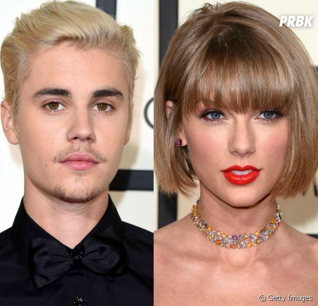 Justin Bieber e Taylor Swift estão na lista da Forbes de celebridades mais bem pagas