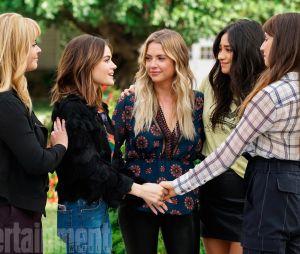 "De ""Pretty Little Liars"", série pode ganhar spin-off!"