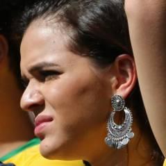 """Vídeo de Bruna Marquezine e torcedor """"peidão"""" viraliza na web"""
