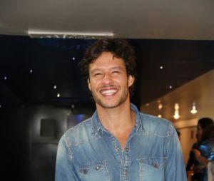Nando Rodrigues é um baita partidão para Anitta