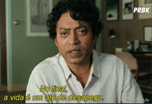 """Sagitário de identifica com o filme """"As Aventuras de Pi"""""""