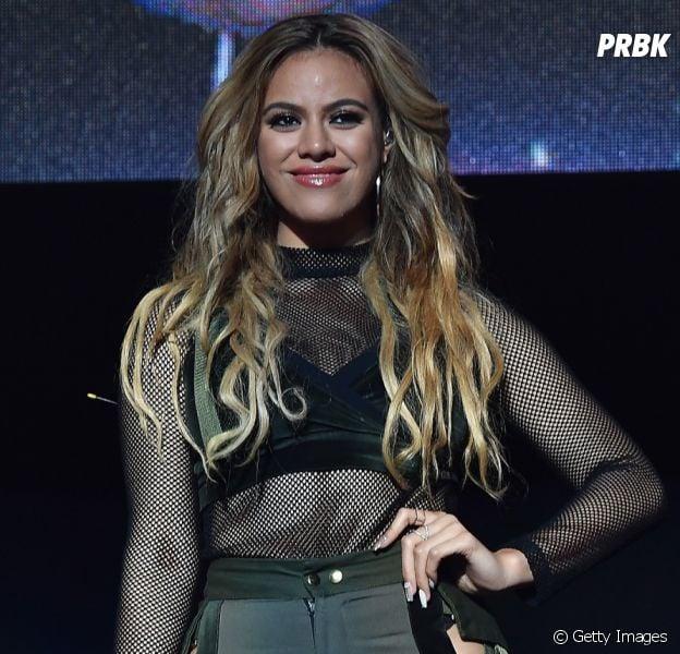 Dinah Jane, do Fifth Harmony, completa 20 anos nessa quinta-feira (22)!