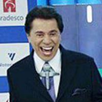 13 GIFs com os momentos mais engraçados de Silvio Santos na TV