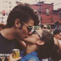 Manu Gavassi e Chay Suede terminam namoro e cantora desabafa no Twitter