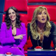 "Do ""The Voice Brasil"": Ivete Sangalo pega lugar de Claudia Leitte e loira entra no ""The Voice Kids"""