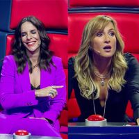 "Do ""The Voice Brasil"": Ivete Sangalo pega lugar de Claudia Leitte e loira entra no ""The Voice Kids"""