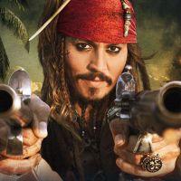 """Com Johnny Depp, """"Piratas do Caribe 5"""" será rodado em 2015"""