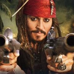"Com Johnny Depp, ""Piratas do Caribe 5"" será rodado em 2015"
