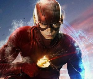 """Em """"The Flash"""", ator que interpretará grande vilão pode ter soltado spoiler daqueles!"""